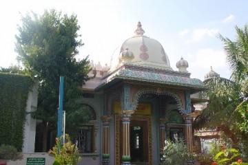 Shanti Mandapam